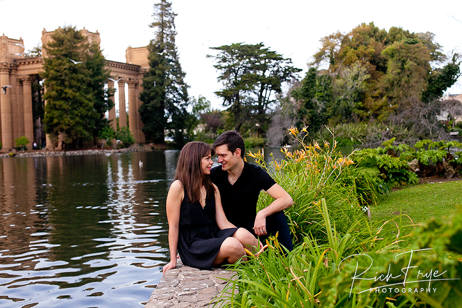 San-Francisco-Bay-Area-Marin-County-Engagement-Photography-